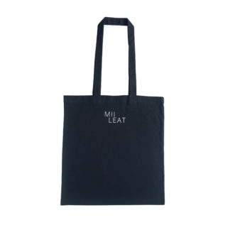 MII LEAT - Tote bag